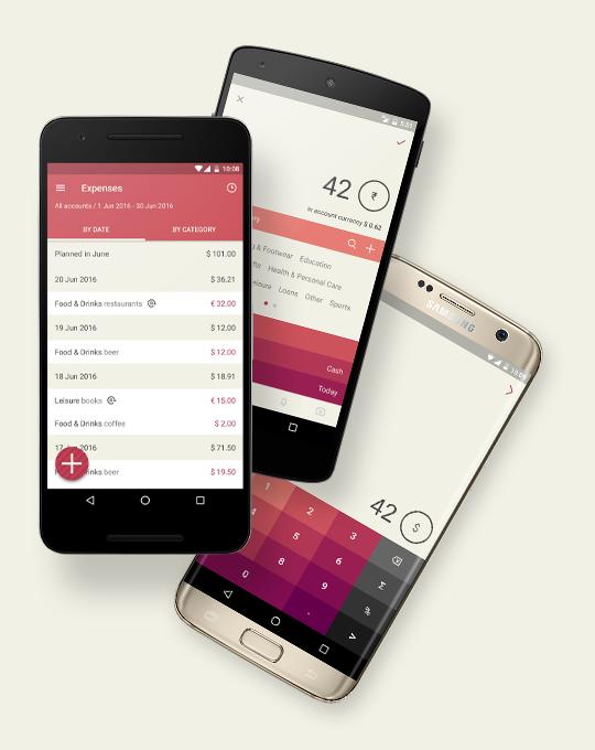 It's here! Toshl Finance 2.0 for Android.  https://t.co/DlJr3nleba https://t.co/R8WmVhbHKs