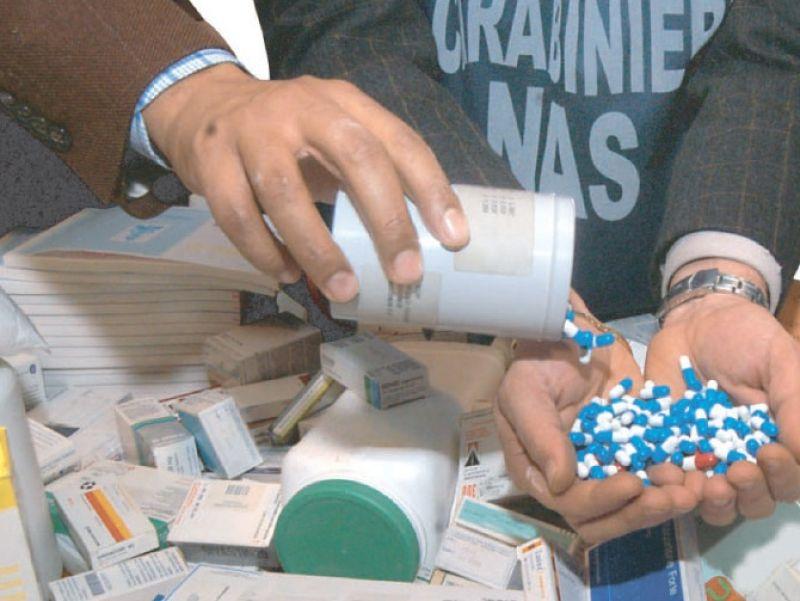 Furto di medicinali in Polonia fa scattare l'allarme contraffazione