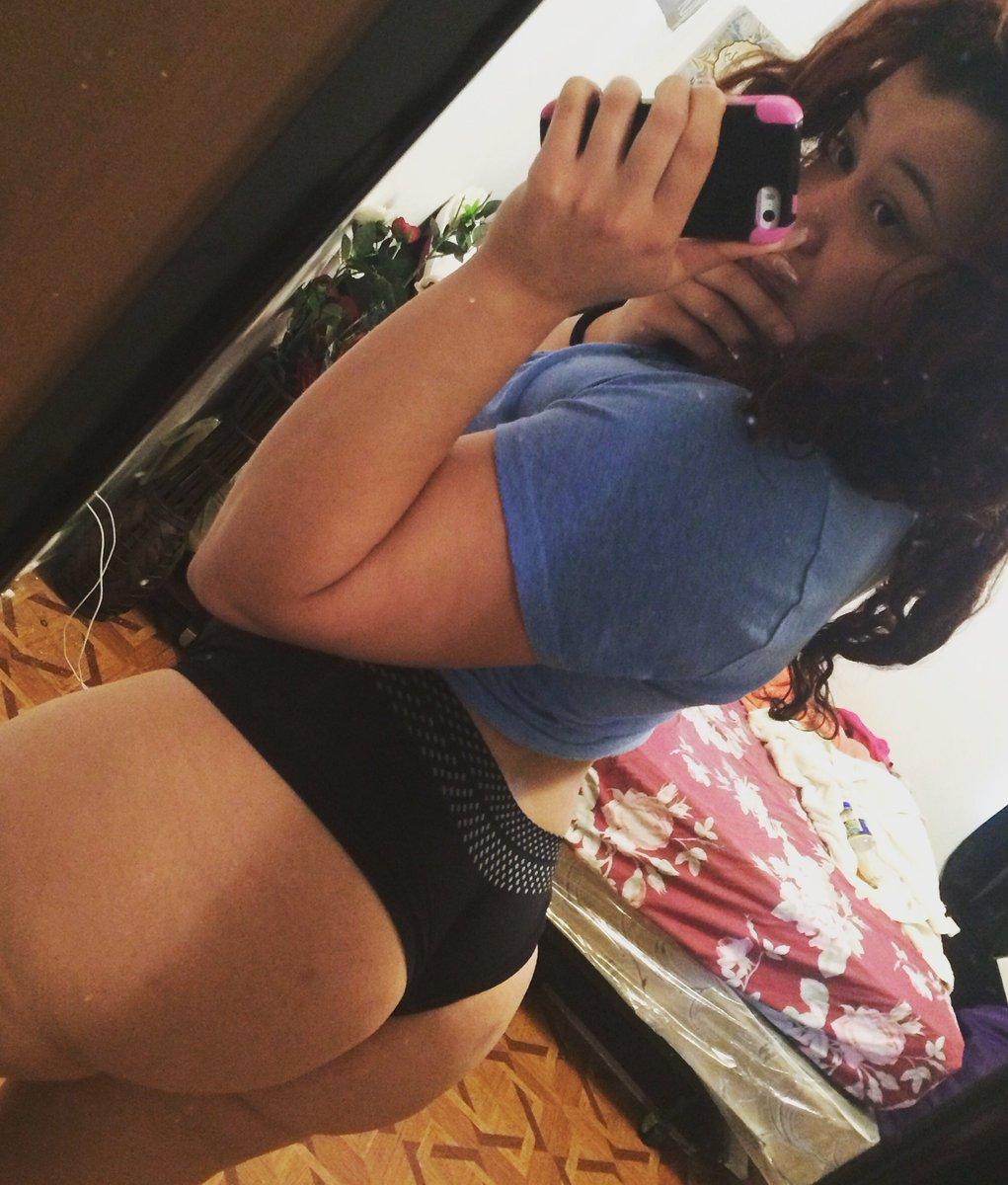 Nude Selfie 6407