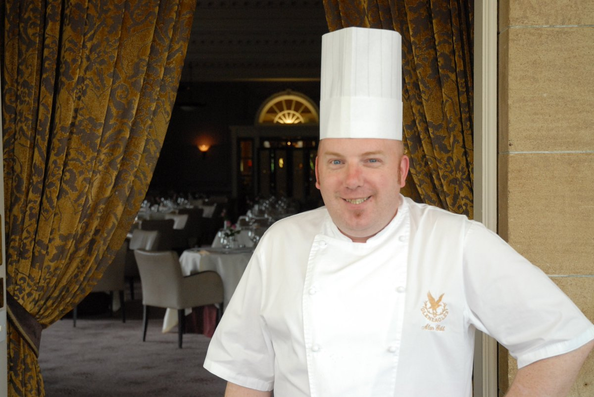 Devastated to tell you our wonderful Executive Chef Alan Gibb died last night. Our thoughts are with his family https://t.co/lUUC2N10Wa