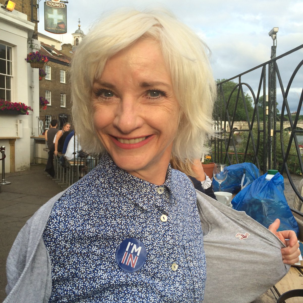 Jane Horrocks Jane Horrocks new pictures