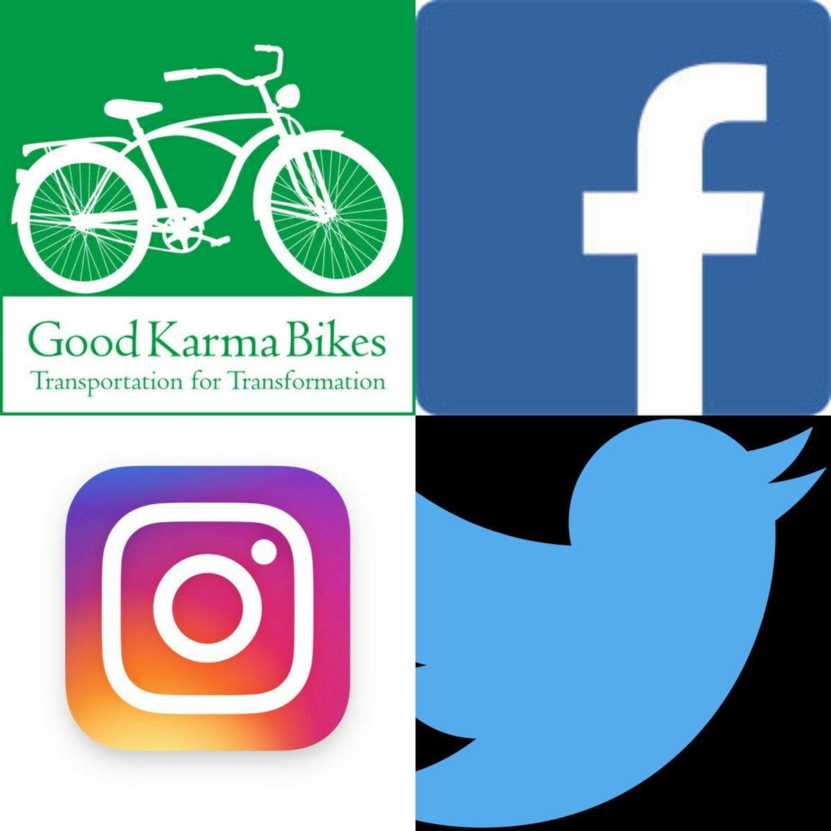Good Karma Bikes >> Good Karma Bikes On Twitter Come Show Us A Post About Good