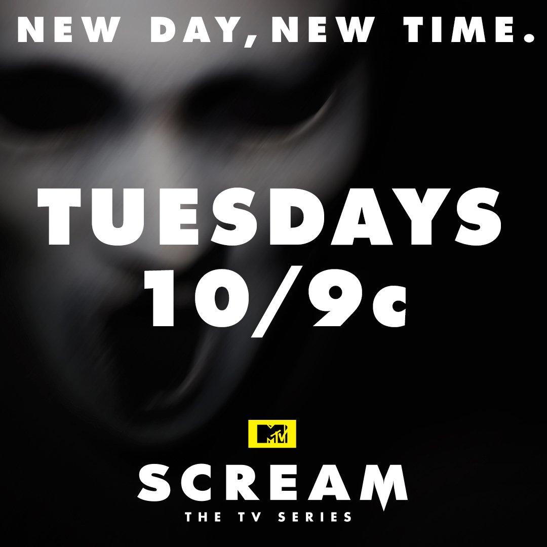Scream Temporada 2 : Noticias,Fotos y Promos - Página 4 Clk7k_7WgAAgjeu