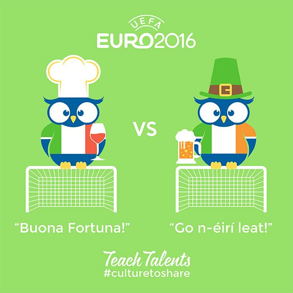 ITALIA IRLANDA Diretta Streaming Gratis con iPhone Tablet e PC Rojadirecta Oggi 22 giugno EURO 2016