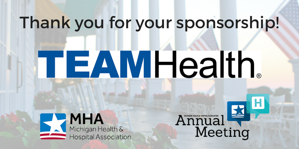 Thanks for being a 2016 #MHAannual Bronze Sponsor @teamhealth! See more sponsors at: https://t.co/Umw33wZ51z https://t.co/mH9JmyhrCD