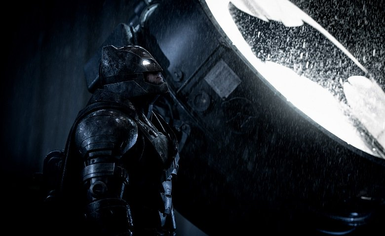 Batman v Superman Ultimate Edition Will Be Released In Limited Theaters 1