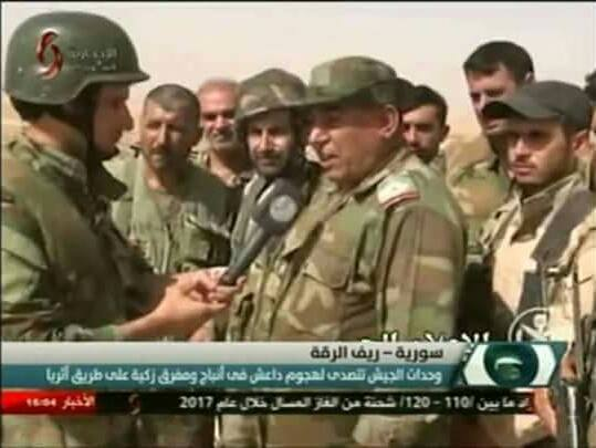 Syrian Civil War: News #8 - Page 22 ClkliHBXIAA5hN_
