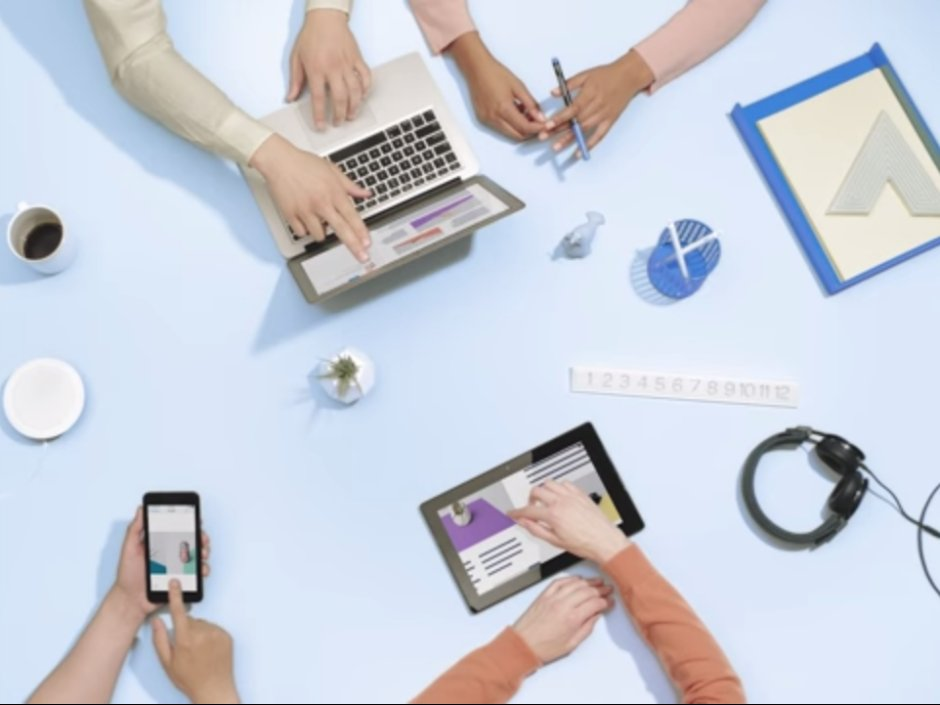 Dropbox targets business users new productivity tools including mobile document scanning