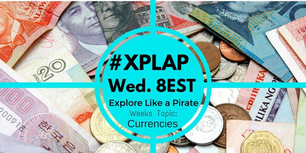 #XPLAP chat coming up in 10 minutes!  Don't miss it!  #tlap #edchat https://t.co/02Vi8QrBIP
