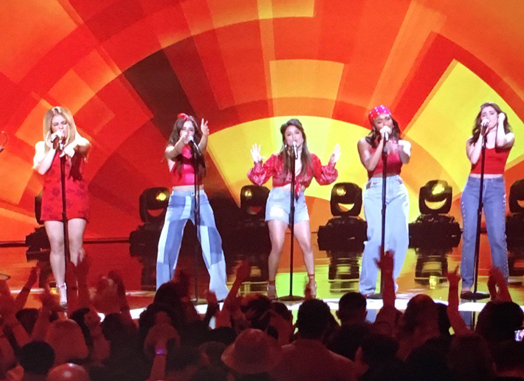See @FifthHarmony beautifully salute their musical heroes on @greatesthitsabc which starts 6/30 on @ABCNetwork https://t.co/ydRepjPB5e