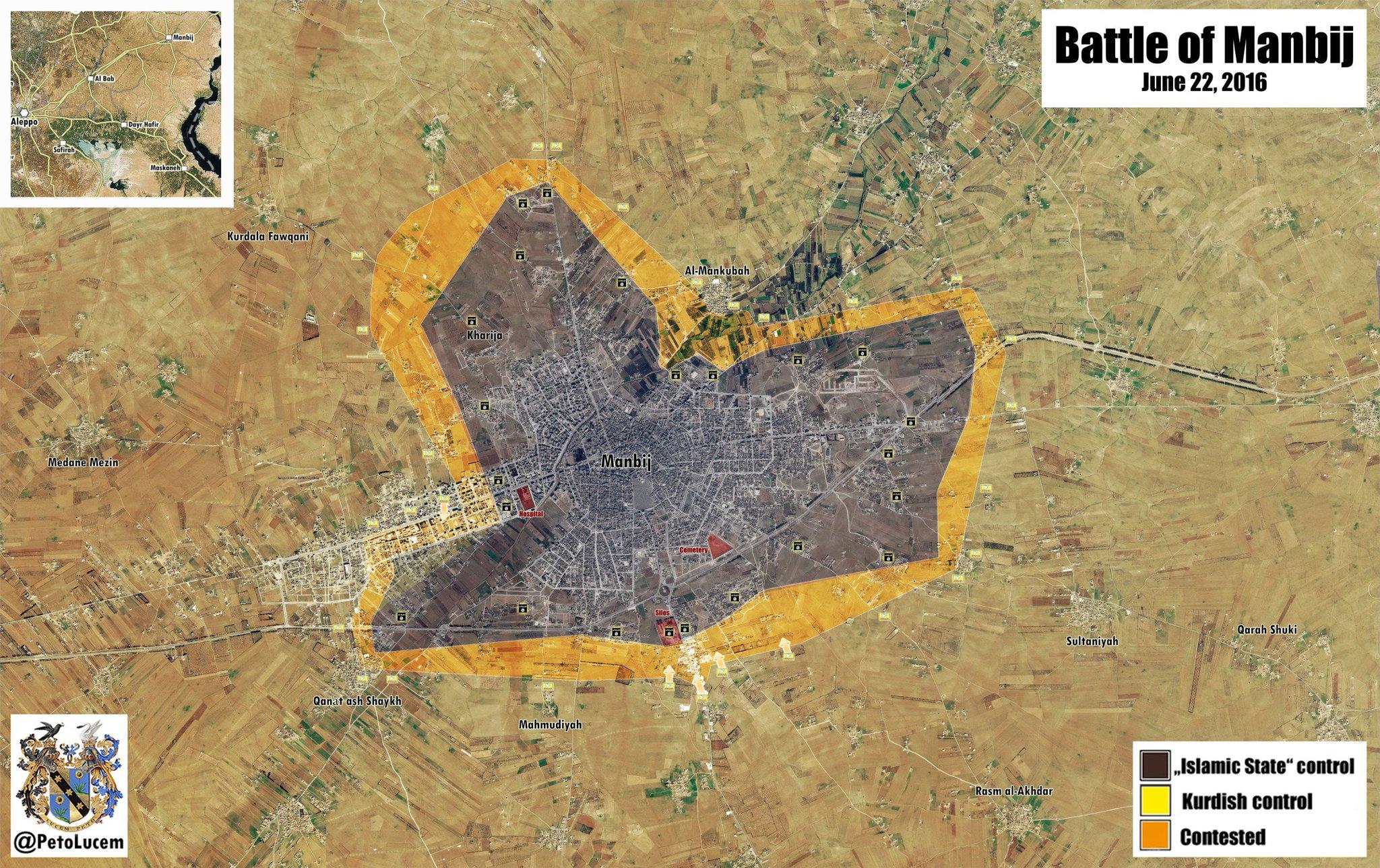 Syrian Civil War: News #8 - Page 22 CllASJTWQAIjxnO
