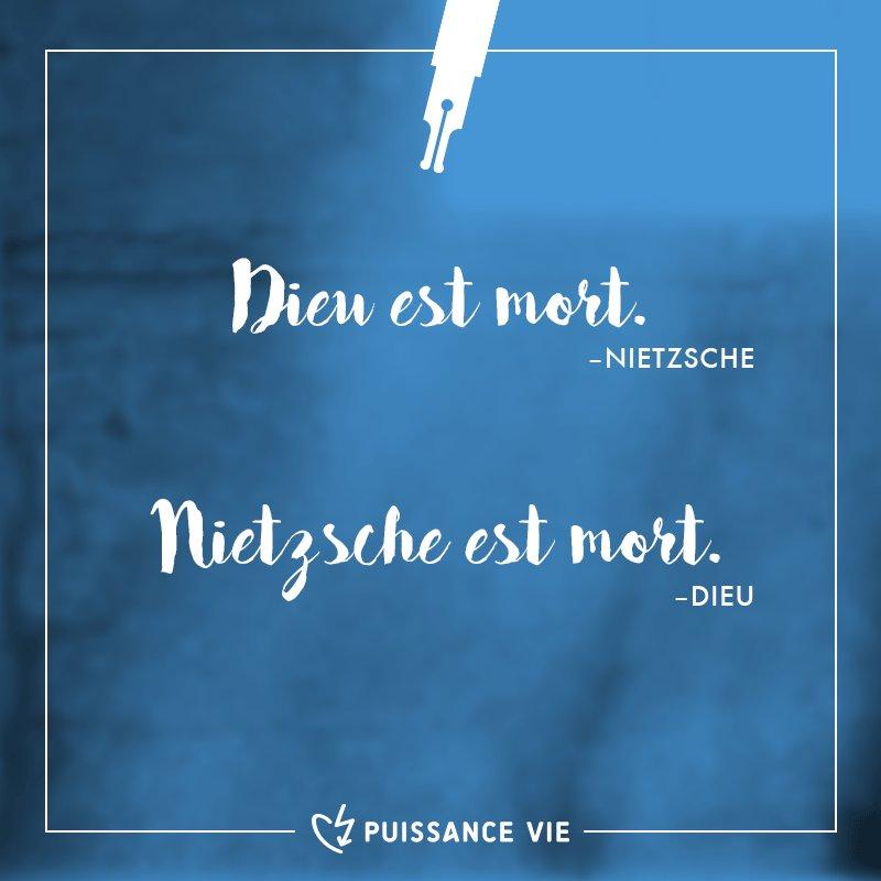 Nietzsche Citation Dieu : Les meilleures images de عبر و حكم en citations arabes