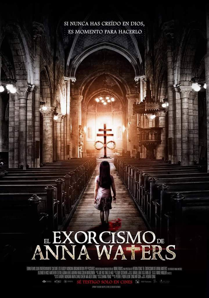 The Faith of Anna Waters 2016 DVDRip eMule