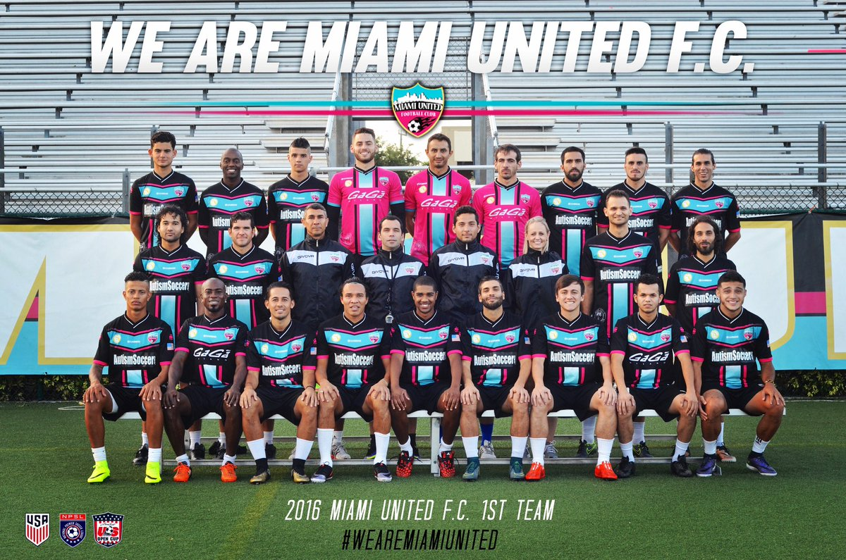 miami united f c on twitter united for the love of the game