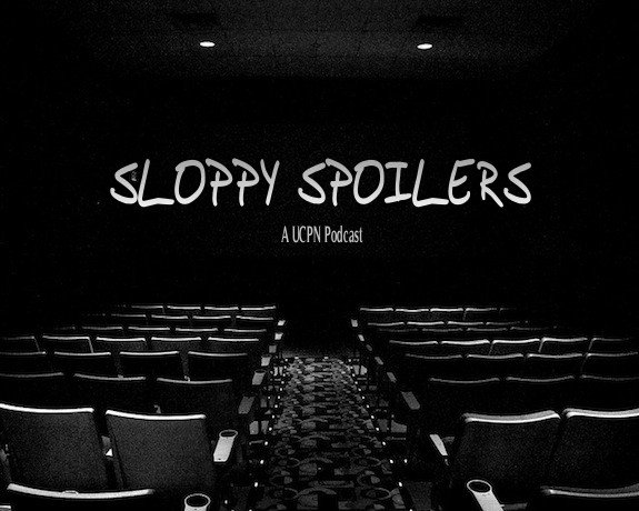 #SloppySpoilers Ep #1 is Live Now! Come over & listen! #UCPN @FreddieNero  @DapperDeadp00L  http://ow.ly/sJx8301uUyF pic.twitter.com/7LrnxN3g8x