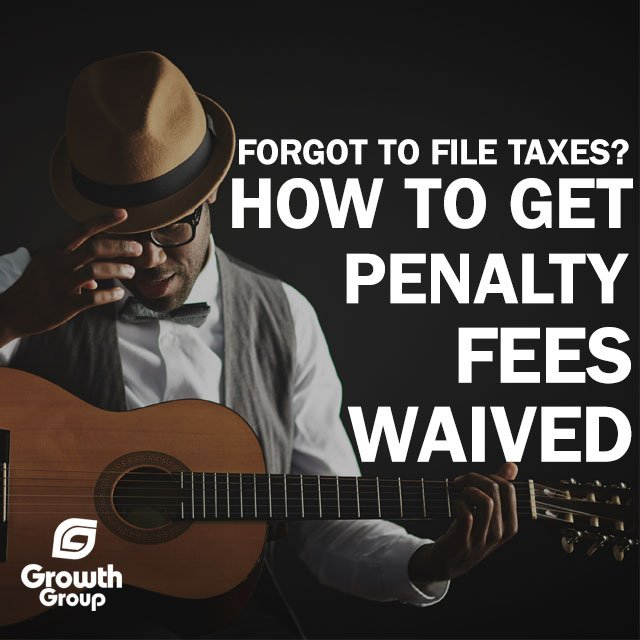 Can musicians reduce IRS fees? Yes, here's how.  http:// bit.ly/28NbL5V      via @GrowthGroup <br>http://pic.twitter.com/FQYT9qmzzs