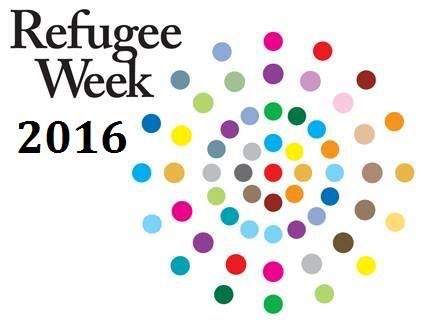 We're celebrating #RefugeeWeek  with @BritishRedCross resources & speakers from @childrensociety & Refugee Resource https://t.co/ByXtpZaOkH