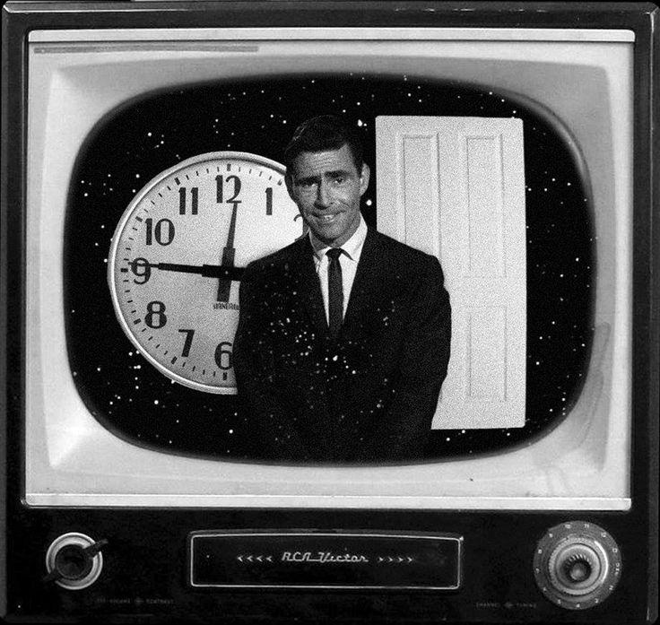SyFy's July 4th Twilight Zone Marathon Schedule: https://t.co/4tn2JvOcdx https://t.co/q3A7QUYqam
