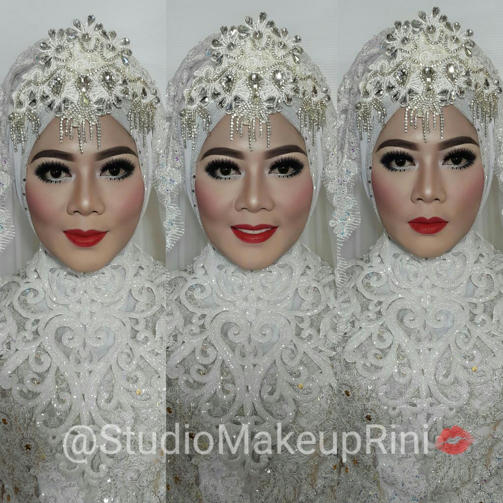 Makeup Artist Hijab Bandung Mugeek Vidalondon