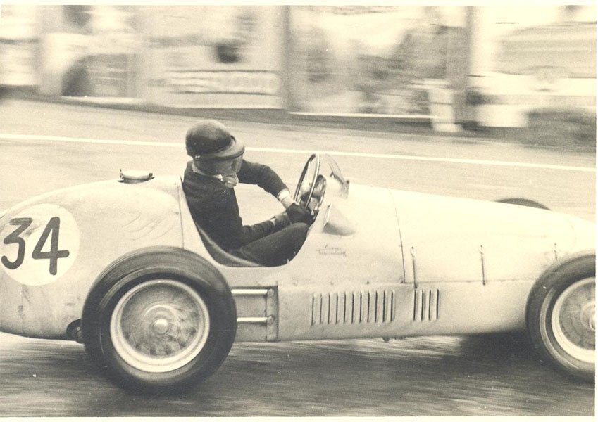 #OnThisDay in 1953 in Modena, Charles de Tornaco lost his life #RememberingCharlesDeTornaco #F1 © Collection Swaters https://t.co/P3WcCFbodD