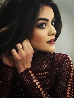 My #TeenChoice vote for #ChoiceSummerTVActress is the wonderful, humble, deserving Lucy Hale! RT to vote!