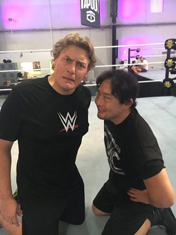 With my boss https://t.co/XqQlgcu7qc