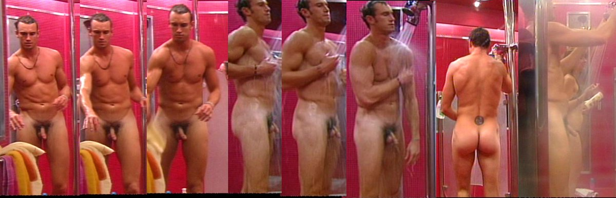 Nude reality tv men — pic 6