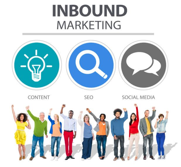Inbound Marketing – Be There When Your Audience Is Ready https://t.co/qbA1OpMs5e https://t.co/YHozfBp92g
