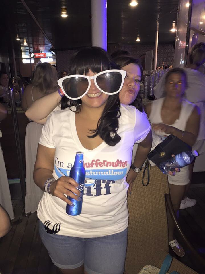 White Night Boston style #Fluff @DonnieWahlberg @dannywood #RockThisBoat @RockThisBoat https://t.co/nwIeClHDwu