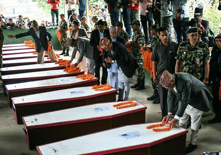 काबुल घटनाः नेपाली 'टार्गेट' होइन