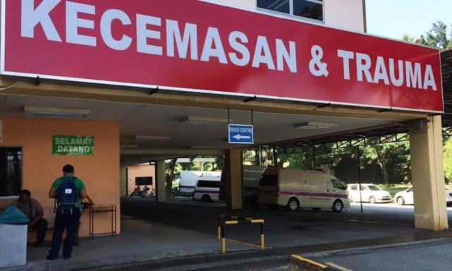 6 lagi adik beradik di Kedah turut disyaki dijangkiti difteria https://t.co/ePmTJA4ys2 https://t.co/598Q4Tc0H2