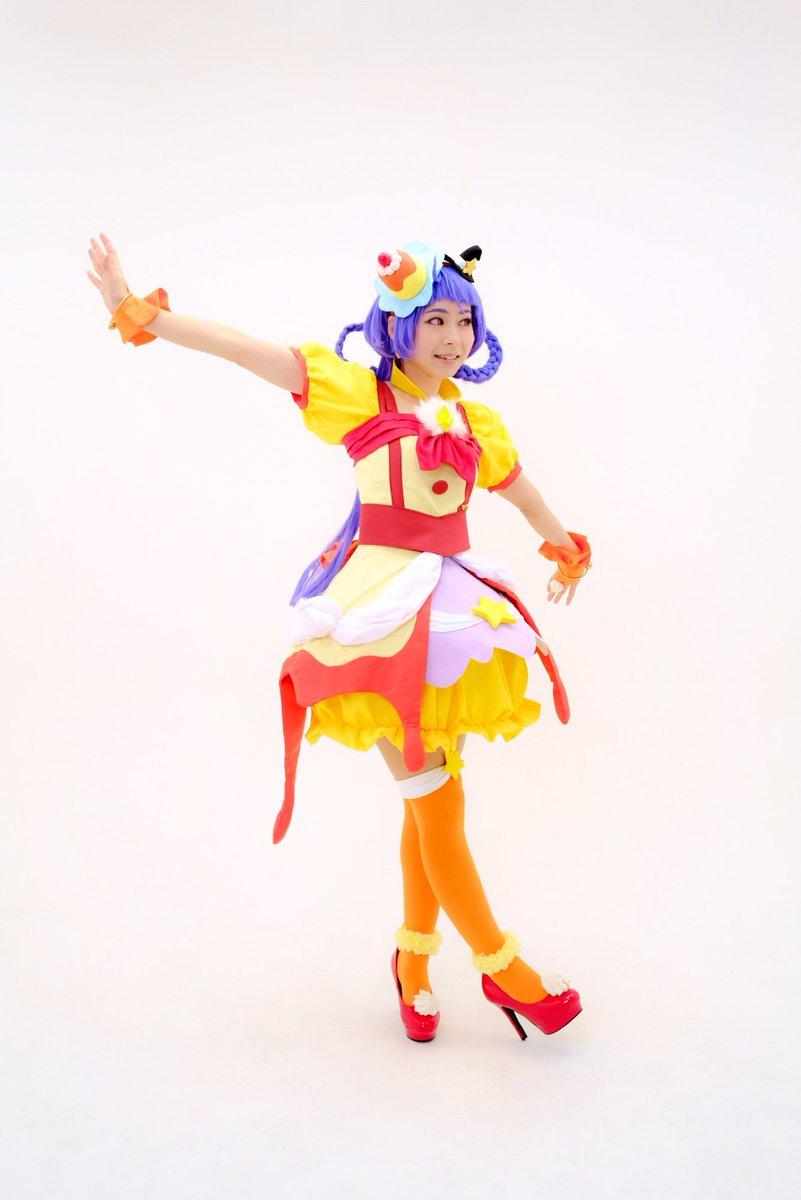 キュアマジカル トパーズスタイル model:ゆえむさん( @15um_c ) Studio:コセット池袋本店 カラフル&ポップな感じ出せたかな…ゆえむさん本当にありがとうございました。またよろしくお願いします! https://t.co/u7mWUFBbFc