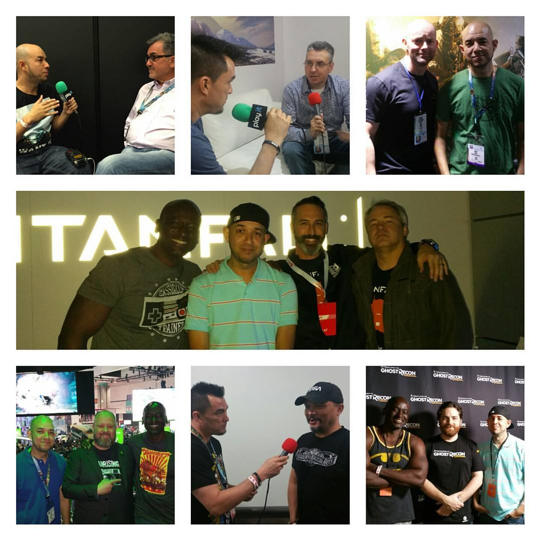 Thank you @gamertagradio listeners for downloading our @E3 2016 episodes over half a million times. https://t.co/ytULFpXSMs