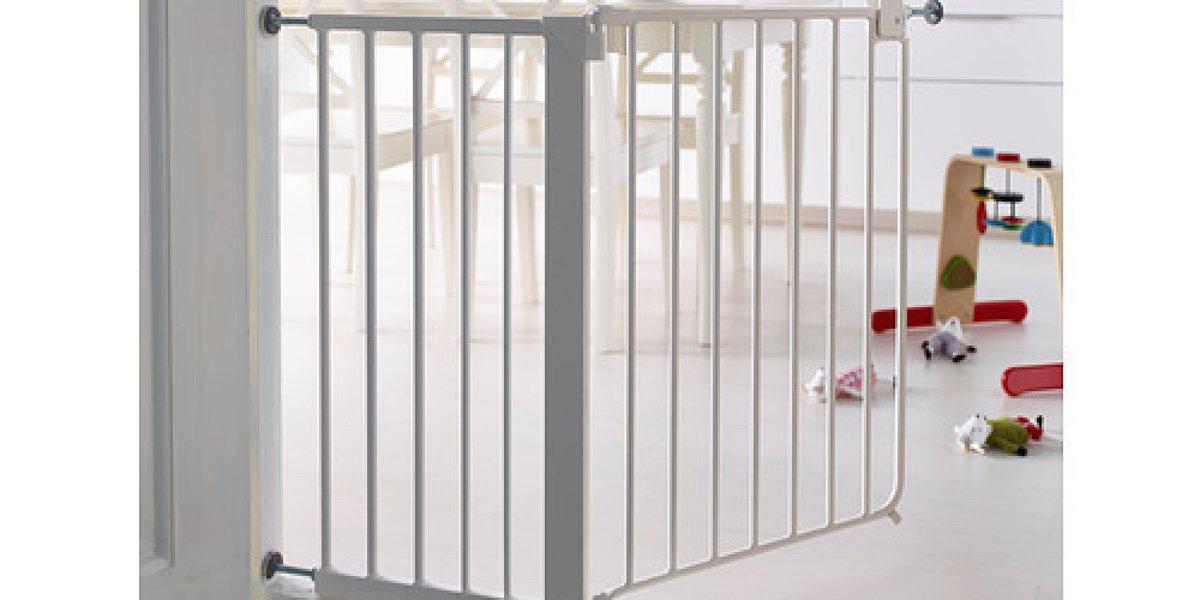 IKEA richiama i cancelletti Patrull, rischio caduta dalle scale per i bambini
