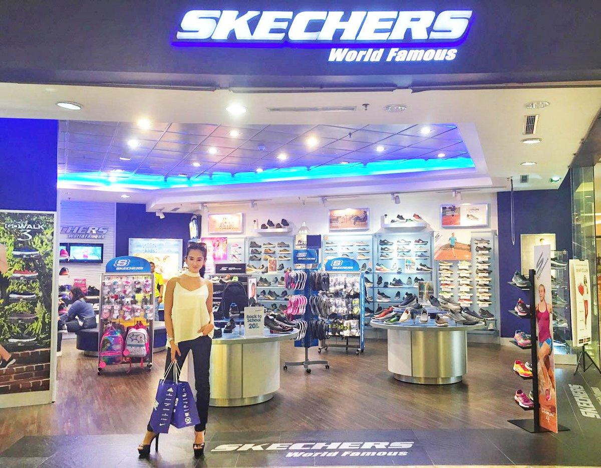 skechers indonesia store