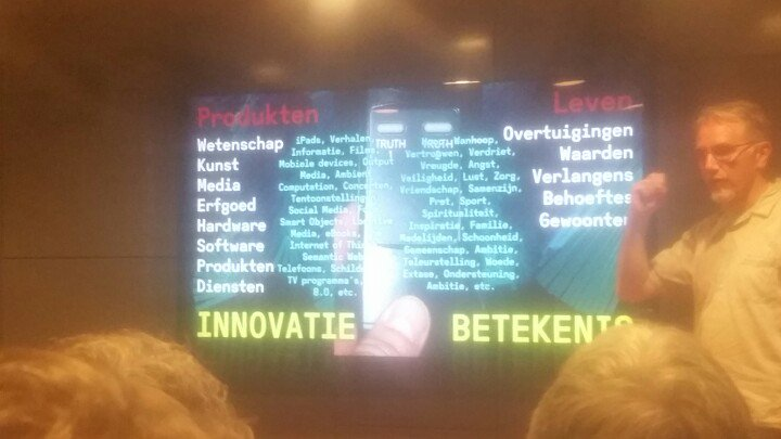 Expertsessie #mpjc16 @subsonic over rol media in netwerksamenleving: innovatie vs betekenis #immovator #mediastad https://t.co/bbtbKL66LX