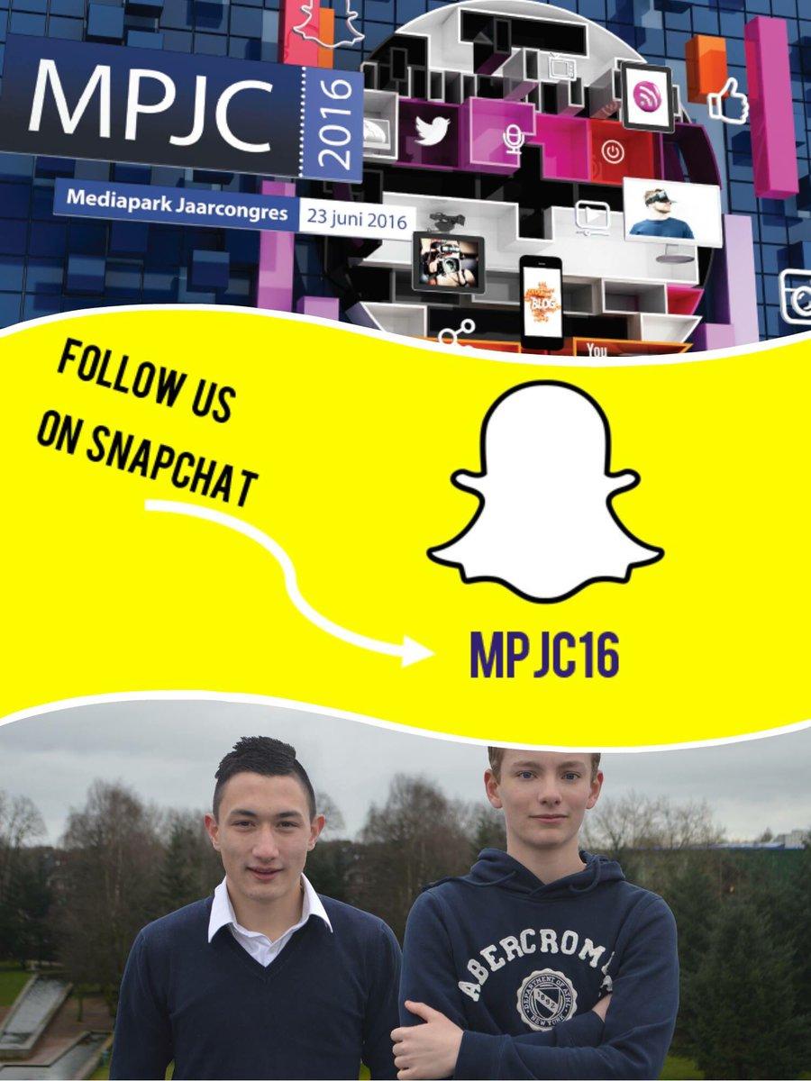 Snapchat bazen van GoSpooky vertellen alleen vandaag speciaal voor het #mpjc16 hun verhaal! https://t.co/8zbxOBeQSI https://t.co/iUdVPK7tJ3