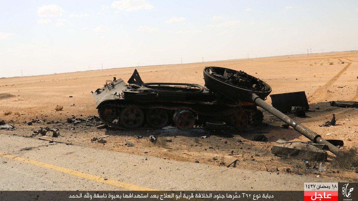 Syrian Civil War: News #8 - Page 23 Cloo3wJWgAADSgK