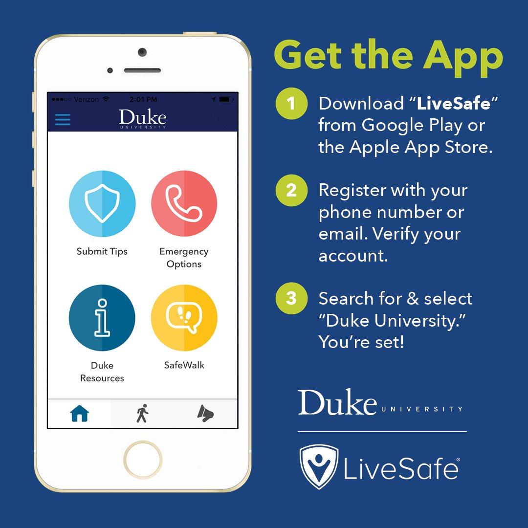 Working@Duke on Twitter: