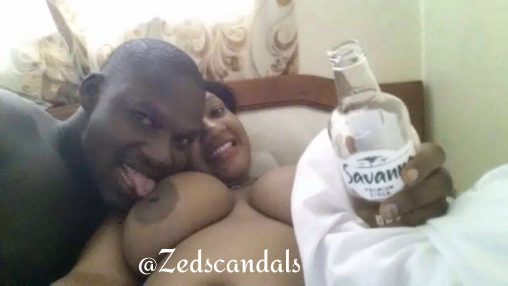 Zambian Sex 63