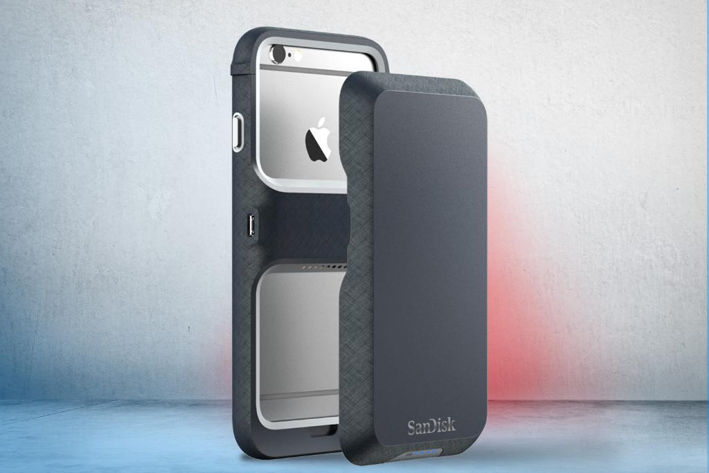 One day left to win our iXpand Memory Case + Battery Pack! RT our pinned tweet to enter the #iXpandCaseSweepstakes. https://t.co/WbrKRlXqh6