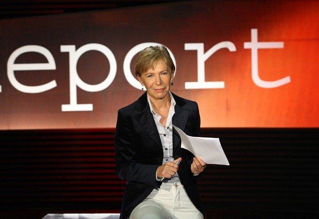 Torna Report su Rai3, stasera alle 21:30 in diretta tv streaming.
