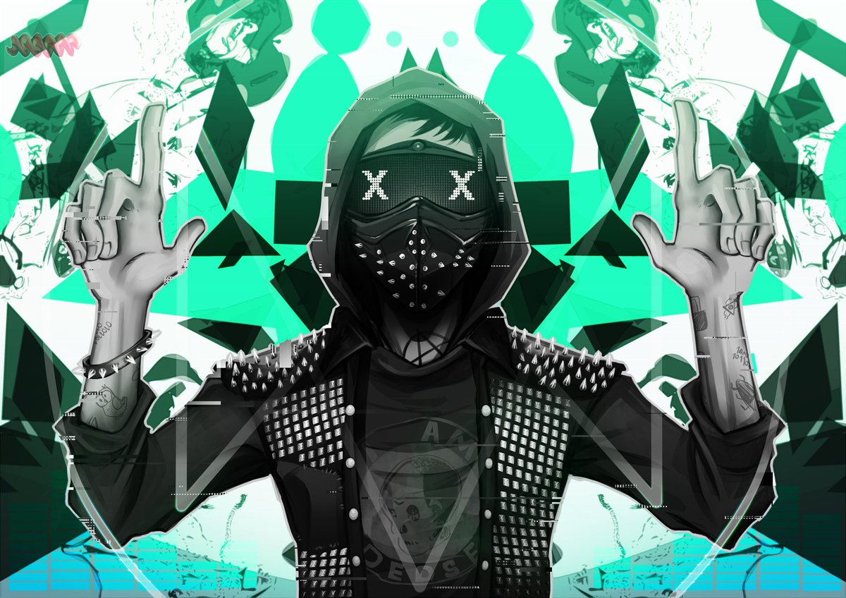 Watch Dogs Legion On Twitter This Is Awesome Https T Co K7ufqycisc