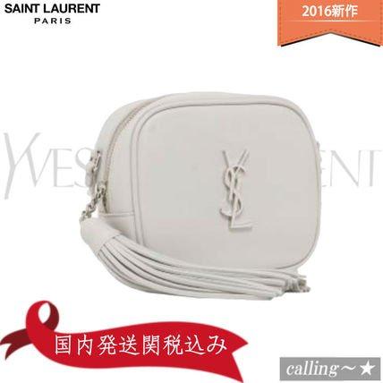 #calling~★ #buyma #SAINTLAURENT モノグラムホワイトミニバッグ SAINT LAURENT http://goo.gl/8aTUHs #ギフト #gift #トレンド #trend