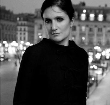 BREAKING: new head of @Dior will be @MaisonValentino 's #MariaGraziaChiuri