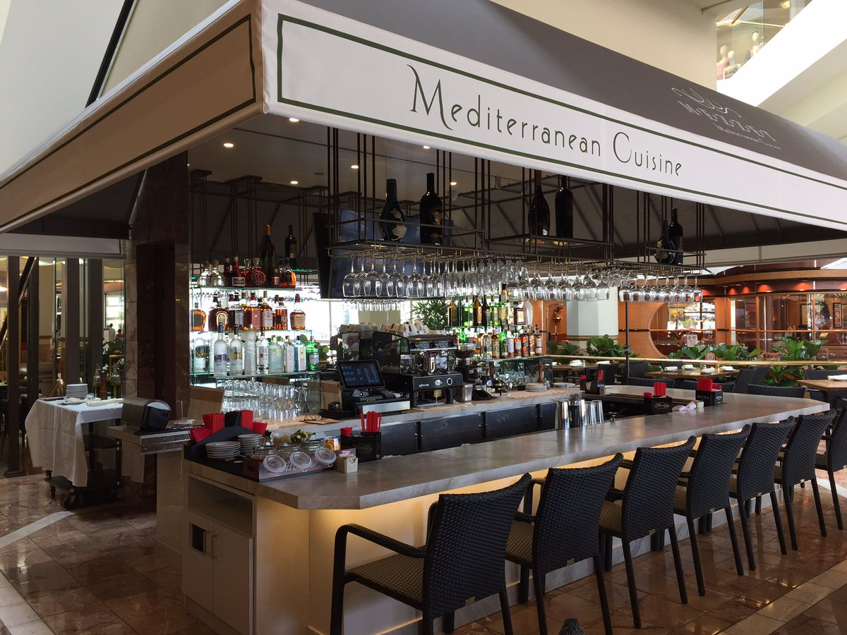 Mezzet On Twitter We Are Now Open South Coast Plaza Ping Mall Level 1 Crate And Barrel Macy S Home Furniture Wing