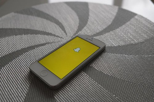 Lots of #teachers are starting to use #Snapchat. Here's how. #PD https://t.co/l0hnqN6hrw https://t.co/BcuZnTeBVW