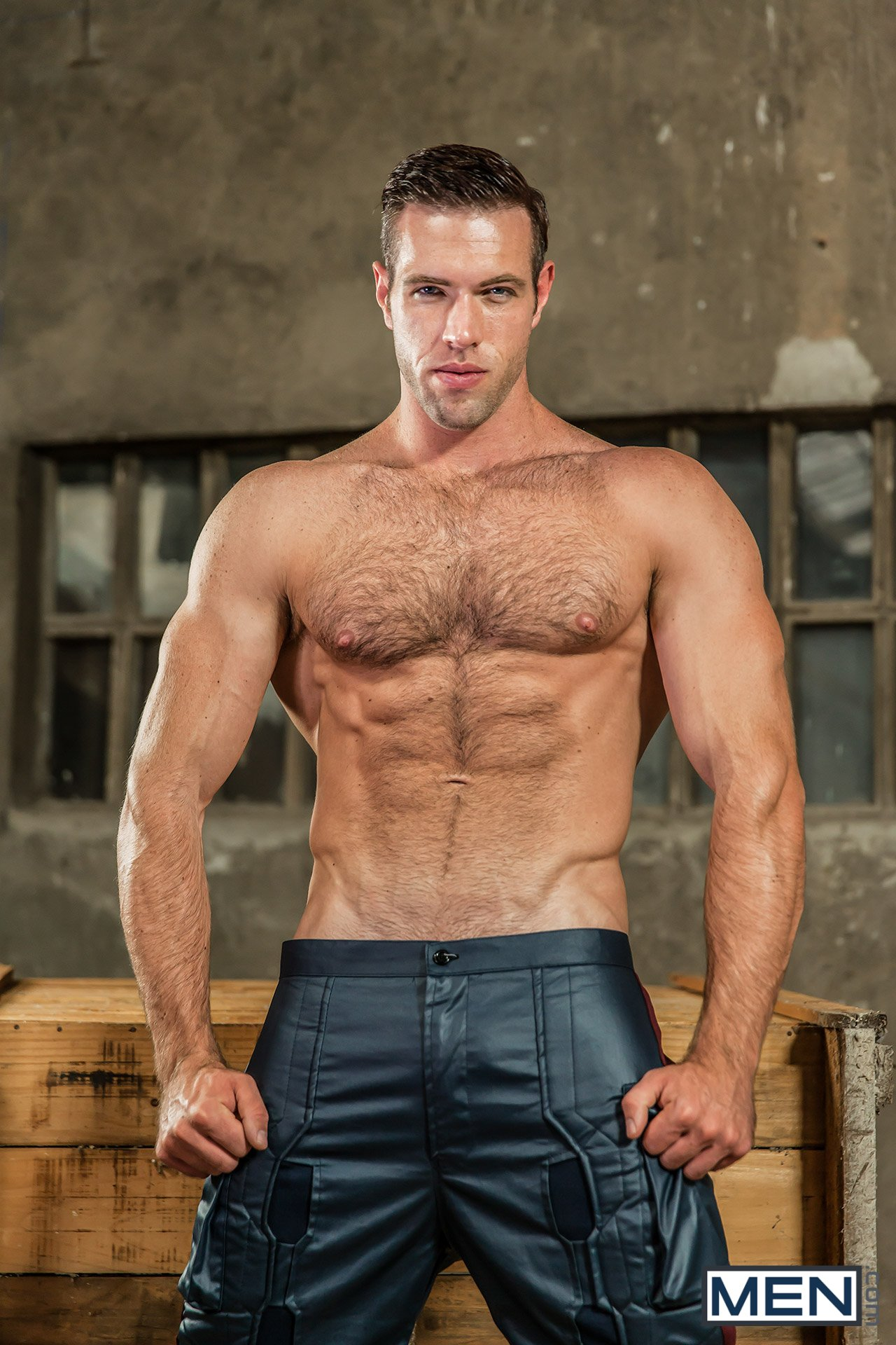 Queer Me Now on Twitter: Cant Wait To See @Alex_Mecum as