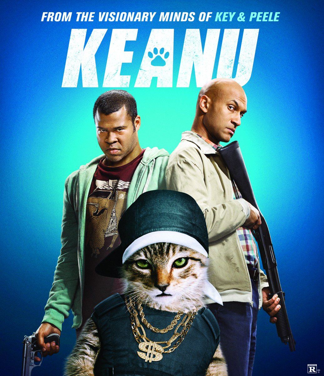 #KEANU (@KeanuMovie) |...