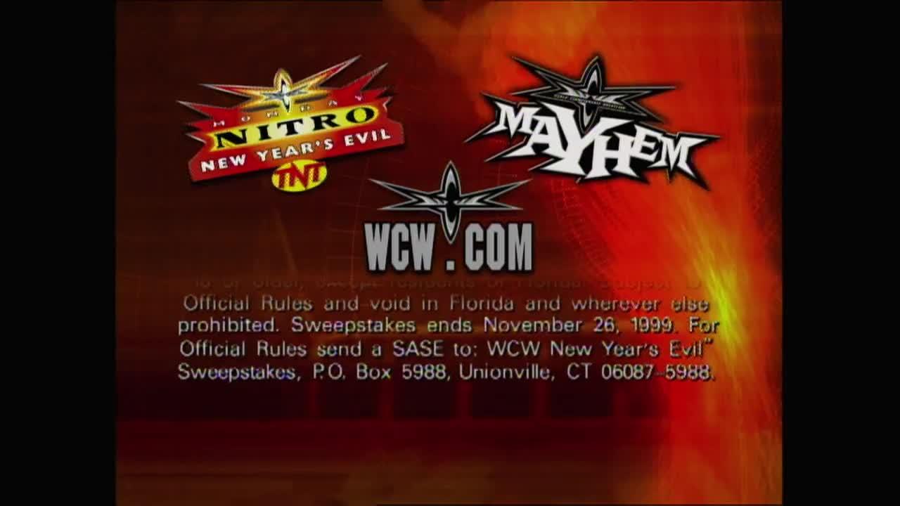 WCW/nWo on Twitter: